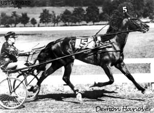 Demon Hanover