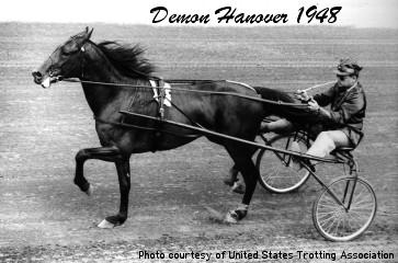 Demon Hanover 1948