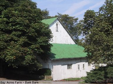 Old Bank Barn