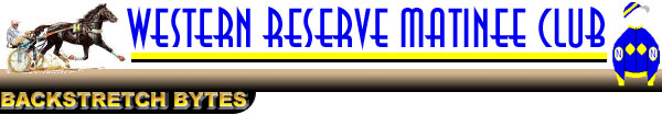 Western Reserve Matinee Club-BBytes